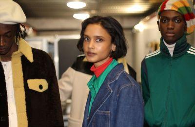 H νέα συλλογή της Adidas Originals, εμπνευσμένη από τον Bob Marley