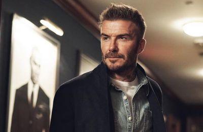 O David Beckham μόλις έγινε πλουσιότερος κατά 40 εκατ. λίρες χωρίς να κάνει σχεδόν τίποτα