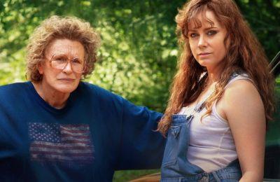 To ''Hillbilly Elegy'' είναι η νέα άφιξη του Netflix