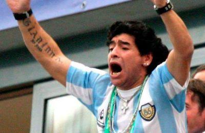 Diego Maradona: Ο «Θεός» δεν μένει πια εδώ