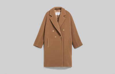 Μάλλινο παλτό €1.759 από Max Mara