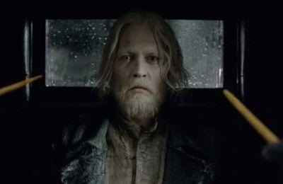 Αυτός θα πάρει τη θέση του Depp στην νέα ταινία Fantastic Beasts