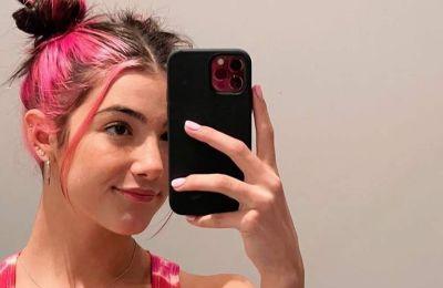 Charli D' Amelio, η πρώτη TikToker με 100 εκ. followers