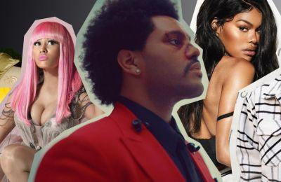 Γιατί τόσο μεγάλος χαμός με τις υποψηφιότητες των Grammys;