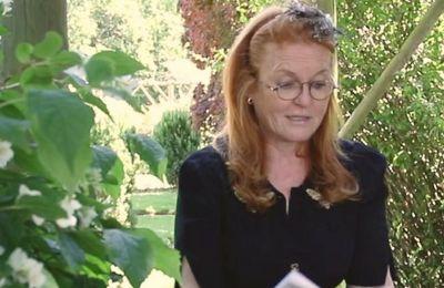 Οι αποκαλύψεις της Sarah Ferguson για την θλιβερή ζωή στο παλάτι