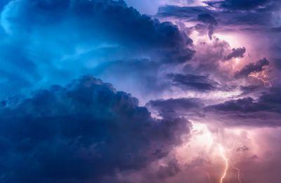 Βροχές και καταιγίδες - Προβλέψεις μέχρι τη Δευτέρα