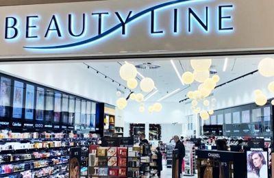 Beauty Line στο Mall of Cyprus: Μία νέα, ξεχωριστή εμπειρία ομορφιάς!