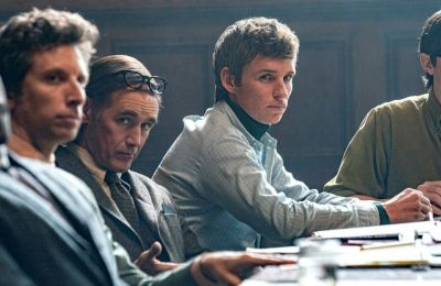 5 ταινίες του Netflix που παίζουν δυνατά για τα Oscars του 2021