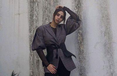 Beautiful in grey