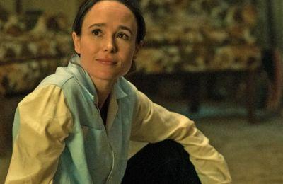 Ellen Page: ''Είμαι τρανσέξουαλ και το όνομά μου είναι Elliot''