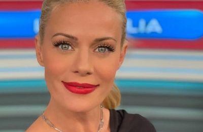 Η Ζέτα Μακρυπούλια φόρεσε την πιο hot τάση της σεζόν