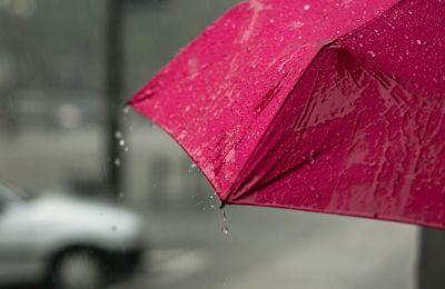 Συνεχίζονται οι βροχές και οι καταιγίδες