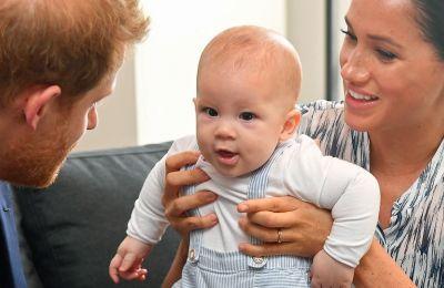 Οι δηλώσεις του πρίγκιπα Harry για την πατρότητα