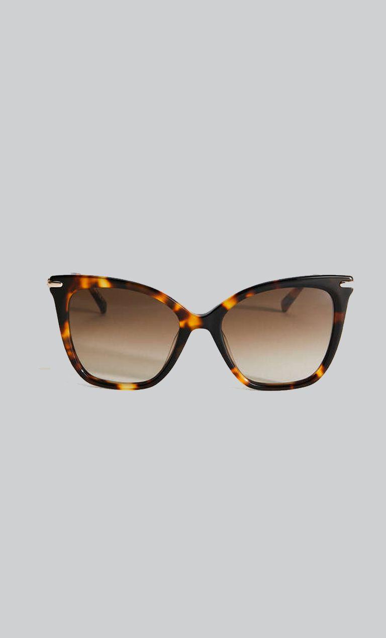 Cat-eye γυαλιά ηλίου €199 από Max Mara