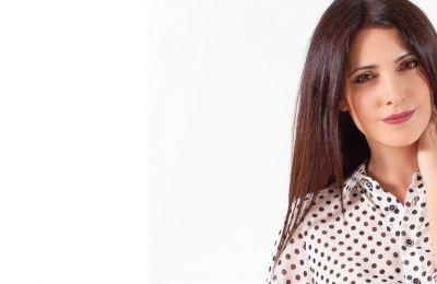 Μαριάννα Σάντη: «Τα ωραία πράγματα δεν σταματούν»