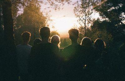 Τους ανθρώπους της ζωής μου...