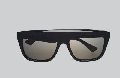 Bottega Veneta D-Frame γυαλιά ηλίου από Amicci