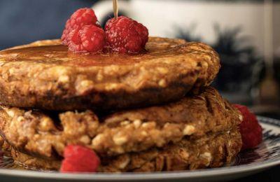 Πώς να φτιάξετε το πιο ελαφρύ και αφράτο pancake