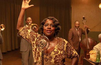 Review: Η τελευταία ταινία του Chadwick Boseman δεν είναι αυτό που περιμένεις