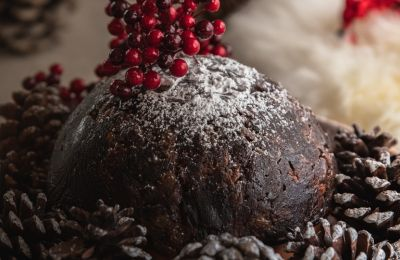 Φτιάξτε την πιο γευστική πουτίγκα των γιορτών