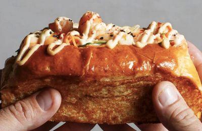Τα αγαπημένα burgers του Hangry Ghost επέστρεψαν