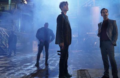 Αυτή η ελληνική σειρά ''φλερτάρει'' με το Netflix
