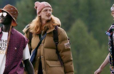 Ντοκιμαντέρ για τη συνεργασία Gucci -The North Face