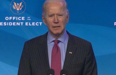 Ποιοι θα τραγουδήσουν στην ορκωμοσία του Joe Biden;