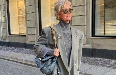 5 σούπερ stylish τρόποι για να συνδυάσετε το knit φόρεμά σας