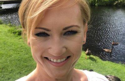 Μέλανη Στέλιου: Υποψήφια στις Βουλευτικές εκλογές