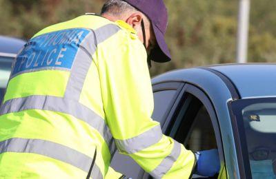 Έλεγχοι Αστυνομίας σε οχήματα: Η λεπτομέρεια που ίσως δεν ξέρεις