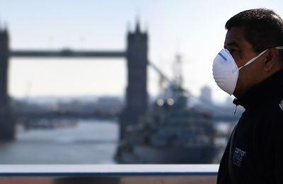Η Βρετανία από την Δευτέρα κλείνει τα σύνορα: Μόνο με αρνητικό τεστ οι ταξιδιώτες