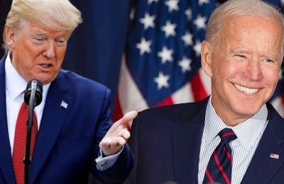 Ο Trump φεύγει, η εποχή Biden ξεκινάει