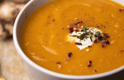 Αυτή την σούπα πρέπει να την δοκιμάσεις ASAP!