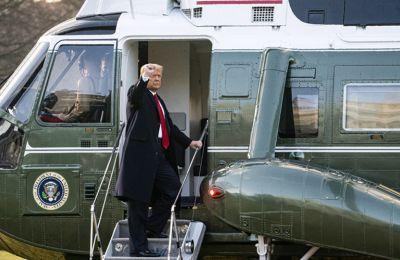 Πόσα χρήματα δικαιούται ο Donald Trump ως σύνταξη για την προεδρία του