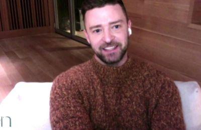 O Justin Timberlake τώρα επιβεβαίωσε πως απέκτησε δεύτερο παιδί