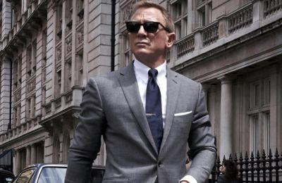 Νέα αναβολή για τη νέα ταινία του James Bond «No Time to Die»