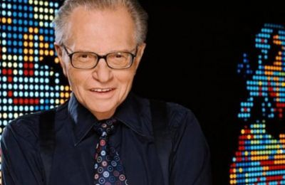 5 iconic συνεντεύξεις του Larry King