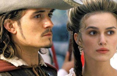 Στιγμιότυπο από την ταινία Pirates of the Caribbean