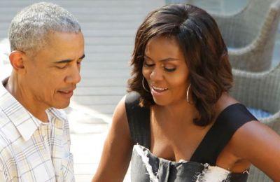 H Viola Davis ετοιμάζεται να υποδυθεί τη Michelle Obama σε νέα τηλεοπτική σειρα