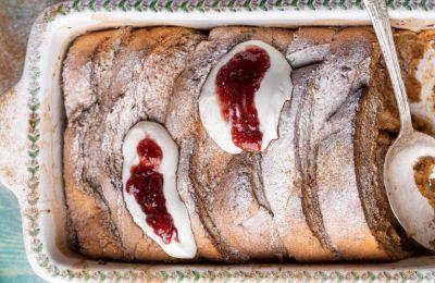 Ένα french toast είναι πάντα καλή ιδέα