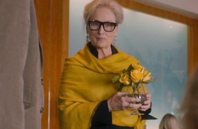 Review: Η Meryl Streep, όχι στα καλύτερα της