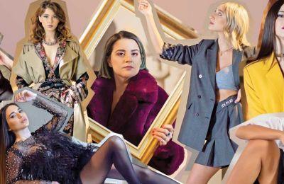 7 fashion girls της Κύπρου αναδεικνύουν τις πιο hot τάσεις