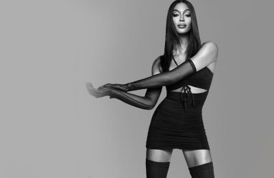 Naomi Campbell: To μασάζ που κάνει και δεν έχει ίχνος κυτταρίτιδας