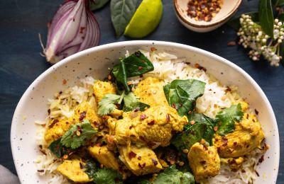 Μια ιδιαίτερη συνταγή με κοτόπουλο που πρέπει να δοκιμάσεις