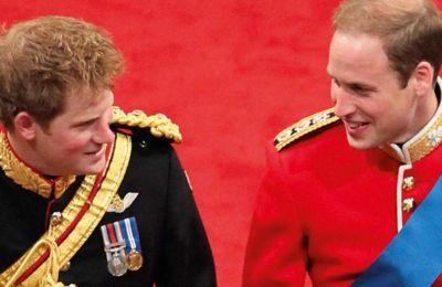 William-Harry: Ξανά στα ''μαχαίρια'' μετά την οριστική παραίτηση