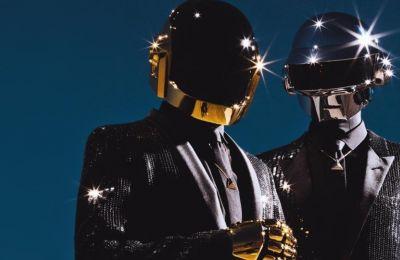 Οι Daft Punk ανακοίνωσαν τη διάλυση τους με ένα βίντεο