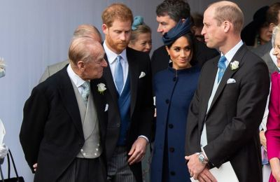 Στην αντεπίθεση η βασίλισσα μετά την ''ασέβεια'' των Sussexes