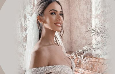 H Ελληνίδα που παντρεύτηκε με royal έκανε ένα post από τον γάμο της