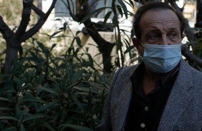 Οι ηθοποιοί στο πλευρό του Μπιμπίλα μετά το ''μέτριος ηθοποιός'' του Λιγνάδη